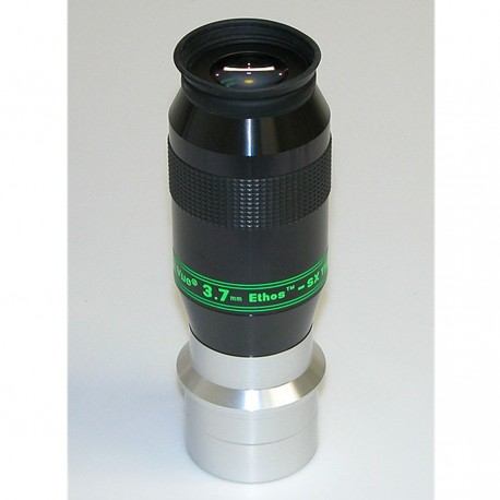 Oculaires TeleVue Ethos 3.7 mm