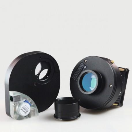 Caméra CCD QHY9 kaf8300 Monochrome seule