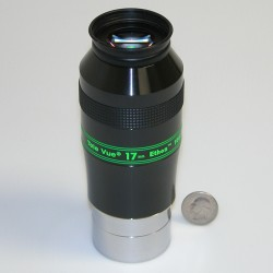 Oculaires TeleVue Ethos 17 mm 2""