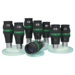 "Oculaires TeleVue Delos 12mm 2"" coulant"