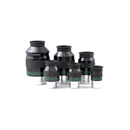 """Oculaires TeleVue Panoptic 19mm 1.25"""""""