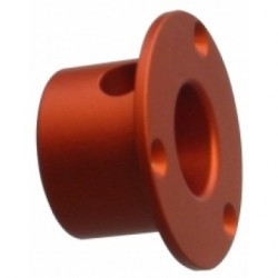 Douille pour contrepoids 10 kg Geoptik 18mm