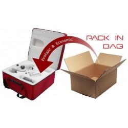 Système Geoptik PACK IN BAG