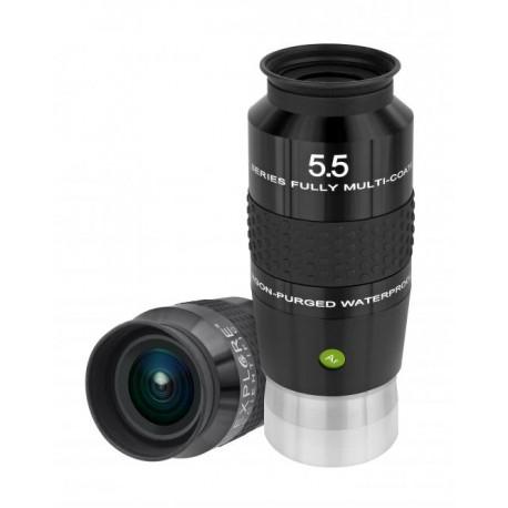 """EXPLORE SCIENTIFIC 100° Ar Oculaire 5,5mm (2"""")"""