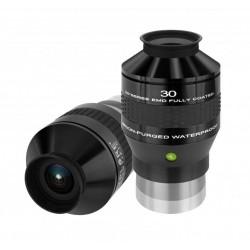 """EXPLORE SCIENTIFIC 100° Ar Eyepiece 30mm (3""""/76,2mm"""