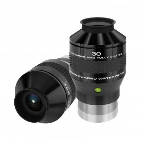 "EXPLORE SCIENTIFIC 100° Ar Eyepiece 30mm (3""/76,2mm"