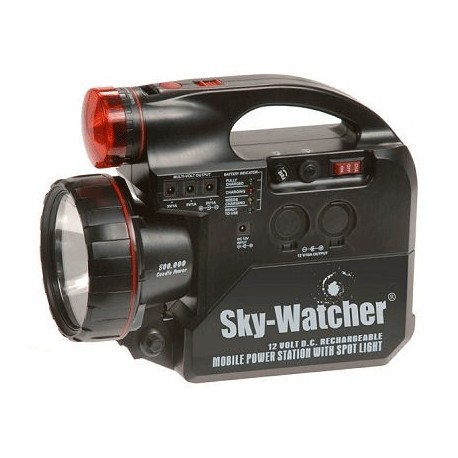 SKY-WATCHER STATION SW 12V PT-7AH LED