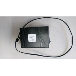 Inverter A5, transformateur 12V DC / 220V 400HZ