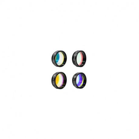 Set de filtre ZWO ASI L-RGBpour imagerie CCD