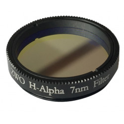 Filtre ZWO SII 7nm 31,75 mm