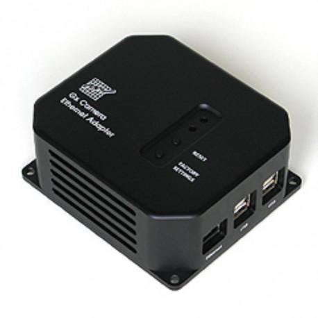 Adaptateur Ethernet Micro pour Caméra GX [MVI-GX-ETHAMC]