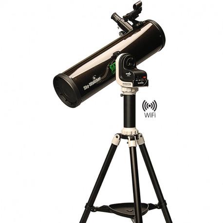 "Explorer-130PS (AZ-GTi) (f/5) 5.1"" Wi-Fi GO-TO Parabolic Newtonian Telescope"