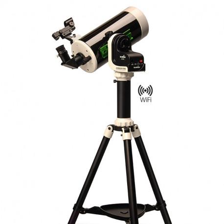 "Skymax-127 AZ-GTi   f/11.8  5"" Wi-Fi GO-TO Maksutov-Cassegrain Telescope"