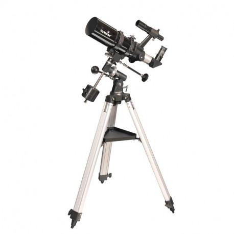 Télescope Skywatcher AC 80/400 StarTravel 80 EQ-1