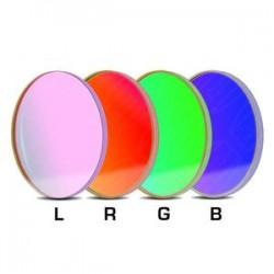 Baader Jeu de filtres LRGB CCD 36 mm