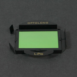 L-PRO Multi Pass Bands / Filter clip NIKON-FF