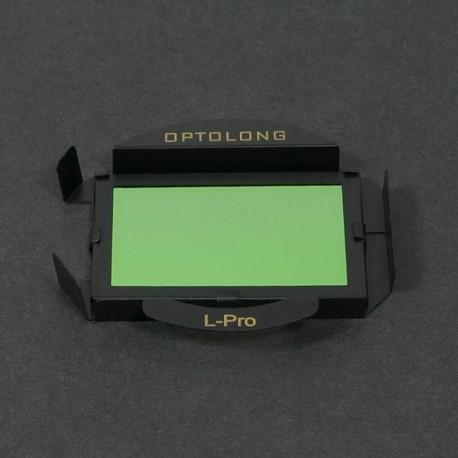 Broadband Filter L-Pro Filter clip NIKON-FF