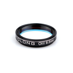 Filtres OIII-CCD 6.5nm Optolong 1.25""
