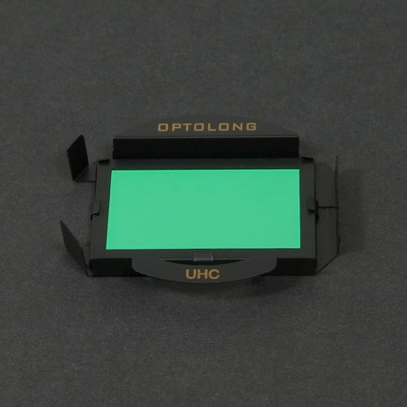 Optolong UHC FF. Clip Filtre Nikon Full Frame contre la pollution lumineuse