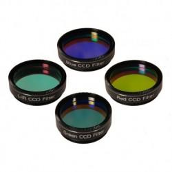 SKY-WATCHER L-RGB SET DE FILTRES CCD