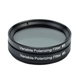 """Filtres polarisants variable 2"""""""