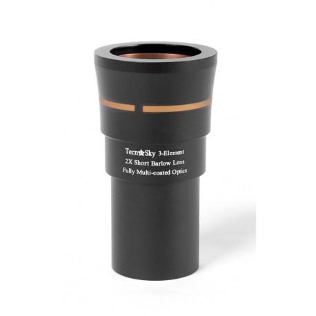 Barlow Tecnosky Apo 2X 31,8mm