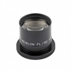 Réducteur de focale takahashi pour téléscope Mewlon