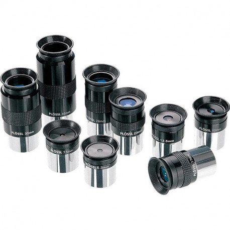 "Skywatcher Super Plössl 1.25"", 25mm APO eyepiece"