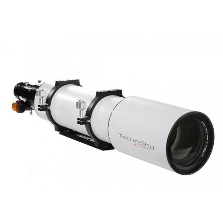 Refractor Apo ED Tecnosky 125/975mm (FPL53 et Lanthanum)