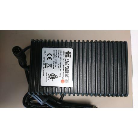 SBIG 90-240 V à 12V et 5V DC Alimentation pour Camera STL