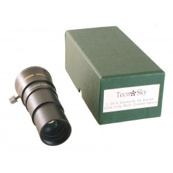 Barlow Tecnosky Apo 3X 31,8mm