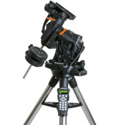 CELESTRON CGX EQ GO-TO