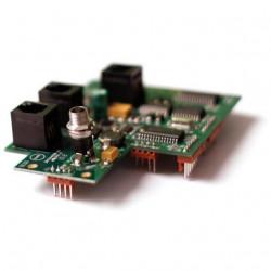 Celestron Motor Board for CGEM, CGEM II, and CGEM DX Mounts