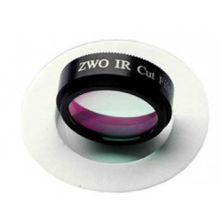 "ZWO 1.25"" IR & UV Cut Filter"