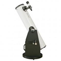 GSO 8-inch f/6 Dobsonian Telescope Deluxe Version