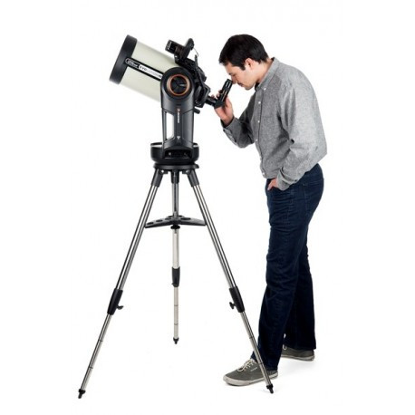 "Celestron Evolution 8"" HD starsense"