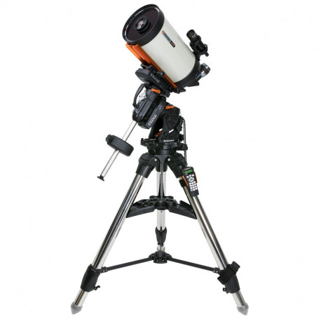 Télescope Schmidt-Cassegrain Celestron SC 235/2350 EdgeHD 925 CGX-L GoTo
