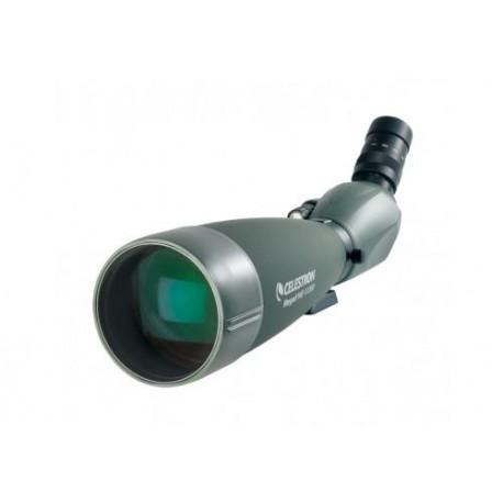 Celestron Regal M2 100ED Spotting scope - 100 mm aperture - magnification 22-67x