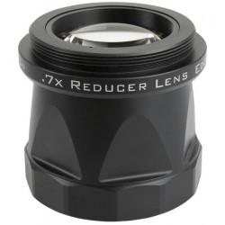 """Réducteur / correcteur 0.7 X Pour optique 9.25""""  HD Celestron"""