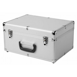 BBRESSER CARRY CASE FOR ERUDIT DLX / RESEARCHER MICROSCOPES