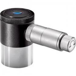 """Oculaire réticulé Orion, éclairé -12,5 mm - 1.25"""" coulant"""