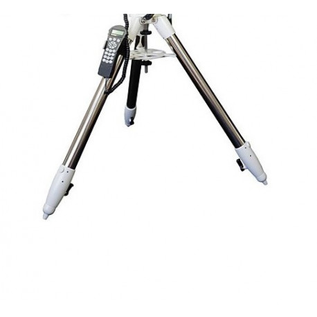 """2"""" Stainless Steel Pipe Tripod (for EQ6 Mounts)"""