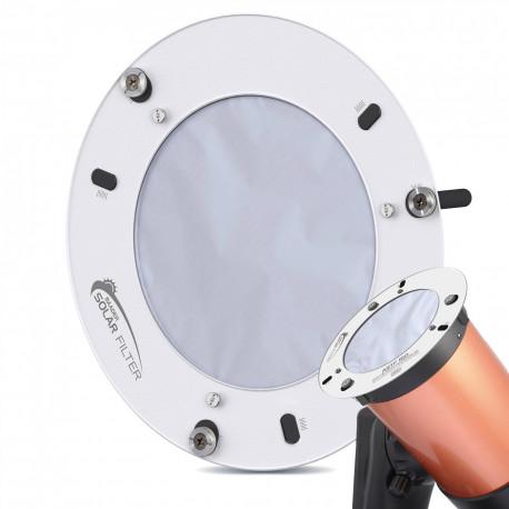 Filtre solaire Baader  AstroSolar pour télescope ASTF 100