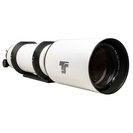 Réfracteur TS-Optics PHOTOLINE 130 mm f / 7 triplet APO - 3.7 RPA - FPL-53