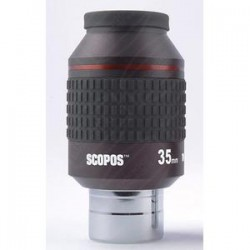 "Oculaire 2"" SCOPOS Extreme 35 mm grand angle"