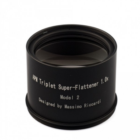 APM-Riccardi Universal Apo Flattner 1.0x - Model 2