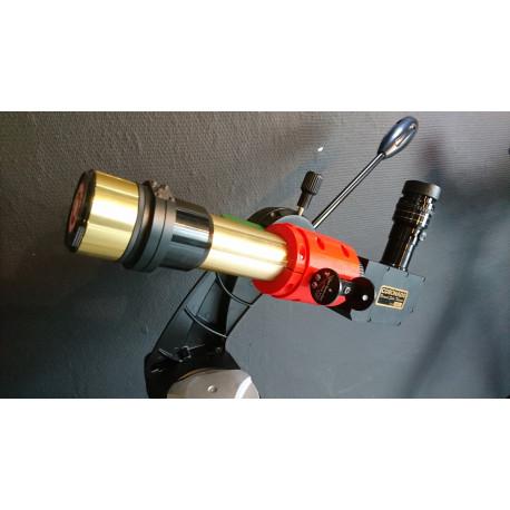Rotating support kit coronado 40 mm