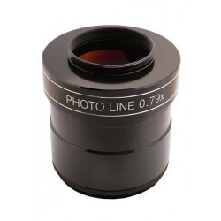 "TS PHOTOLINE 3"" 0,79x Reducer 4-element for Astrophotography"