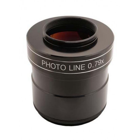 """TS PHOTOLINE 3"""" 0,79x Reducer 4-element for Astrophotography"""
