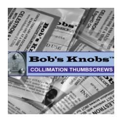 Bob's Knobs Mewlon 210
